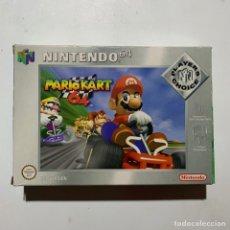 Videojuegos y Consolas: JUEGO NINTENDO 64 MARIO KART. Lote 219265541
