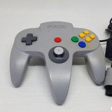 Videojuegos y Consolas: MANDO NINTENDO 64. Lote 221300388