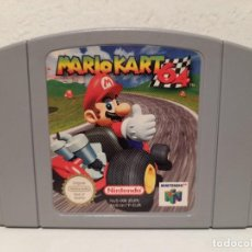 Videojuegos y Consolas: MARIO KART 64 NINTENDO 64 N64. Lote 221759805