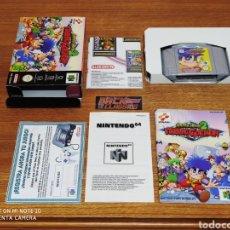 Videojuegos y Consolas: MYSTICAL NINJA 2 NINTENDO 64. Lote 221952385