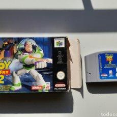 Videogiochi e Consoli: TOY STORY 2 CARTUCHO NINTENDO 64. Lote 223813003
