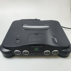 Videojuegos y Consolas: NINTENDO 64. Lote 236685400