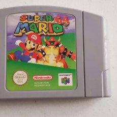Videojuegos y Consolas: N64 JUEGO SUPER NINTENDO 64. Lote 230026560