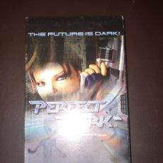 Videojuegos y Consolas: PERFECT DARK VHS. Lote 233203650