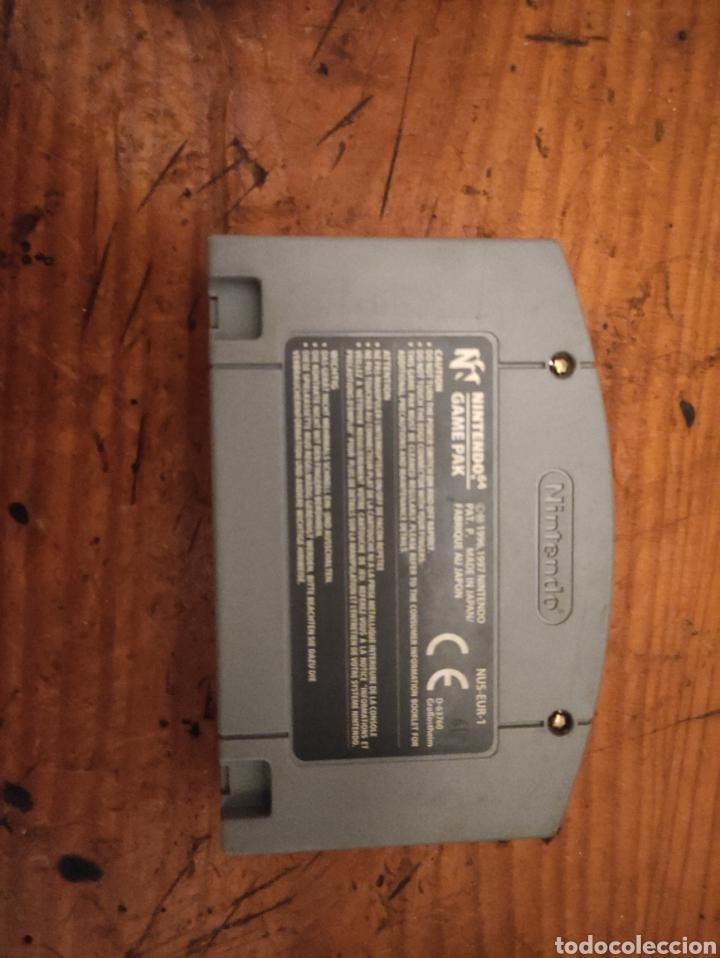 Videojuegos y Consolas: The new tetris N64 - Foto 2 - 235805470