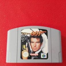 Videojuegos y Consolas: GOLDENEYE 007. Lote 235977310