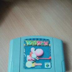 Videojuegos y Consolas: NINTENDO 64 YOSHI'S STORY. Lote 236746435