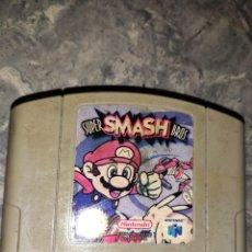 Videojuegos y Consolas: JUEGO NINTENDO 64 SUPER SMASH BROS. Lote 241331045