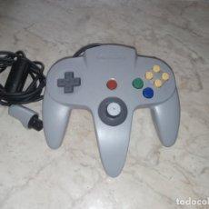 Videojuegos y Consolas: MANDO JOYSTICK PARA CONSOLA NINTENDO 64 N64. Lote 242904435