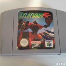 Videojuegos y Consolas: EXTREME G NINTENDO 64 N64 PAL-EUROPE. Lote 245653720