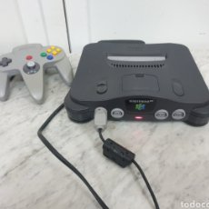 Videojuegos y Consolas: NINTENDO 64. Lote 246941150