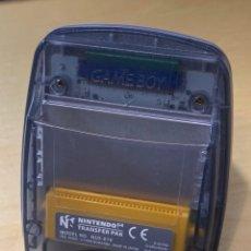 Videojuegos y Consolas: TRANSFER PACK POKEMON DE NINTENDO 64. Lote 253578675