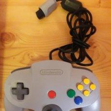 Videojuegos y Consolas: MANDO NINTENDO 64. Lote 254276735