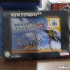 Videojogos e Consolas: PILOTWINGS 64. Lote 258056425