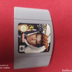 Videojogos e Consolas: GOLDENEYE 007. Lote 259324300