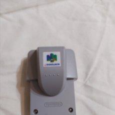 Videojuegos y Consolas: TRANSFORMADOR NINTENDO 64. Lote 260622655