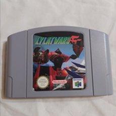 Videojogos e Consolas: JUEGO NINTENDO 64. Lote 260623110