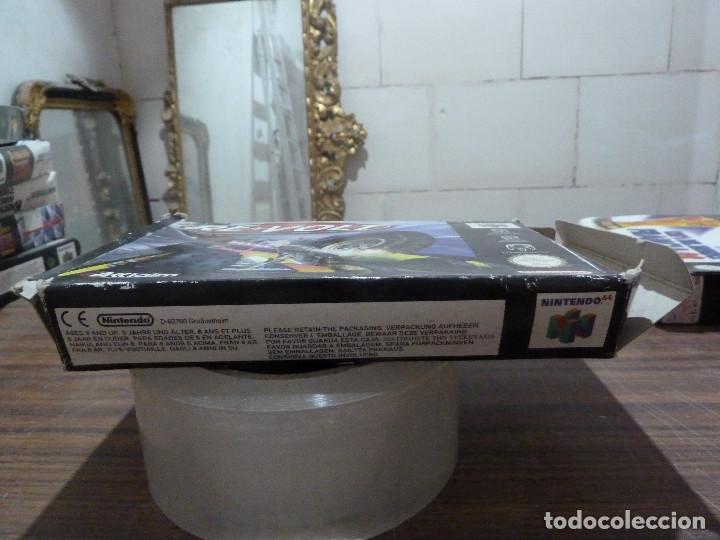 Videojuegos y Consolas: RE VOLT PARA NINTENDO 64 - Foto 5 - 261644950