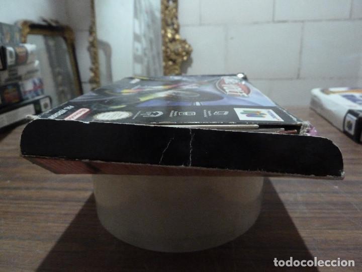 Videojuegos y Consolas: RE VOLT PARA NINTENDO 64 - Foto 6 - 261644950
