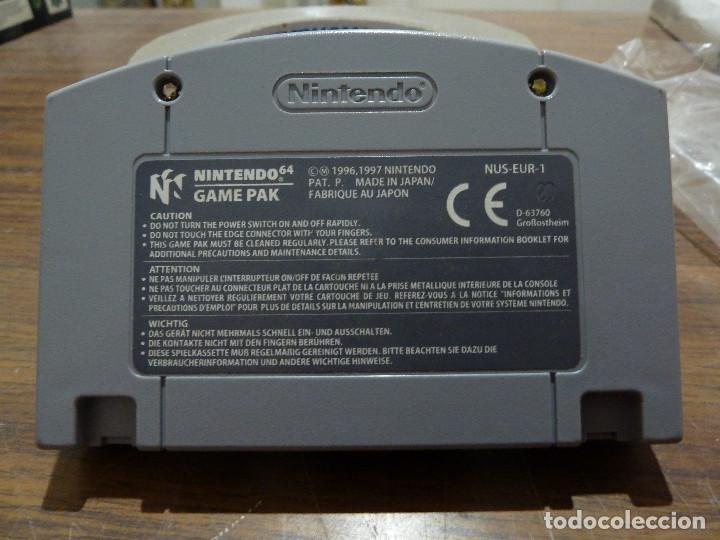 Videojuegos y Consolas: RE VOLT PARA NINTENDO 64 - Foto 10 - 261644950