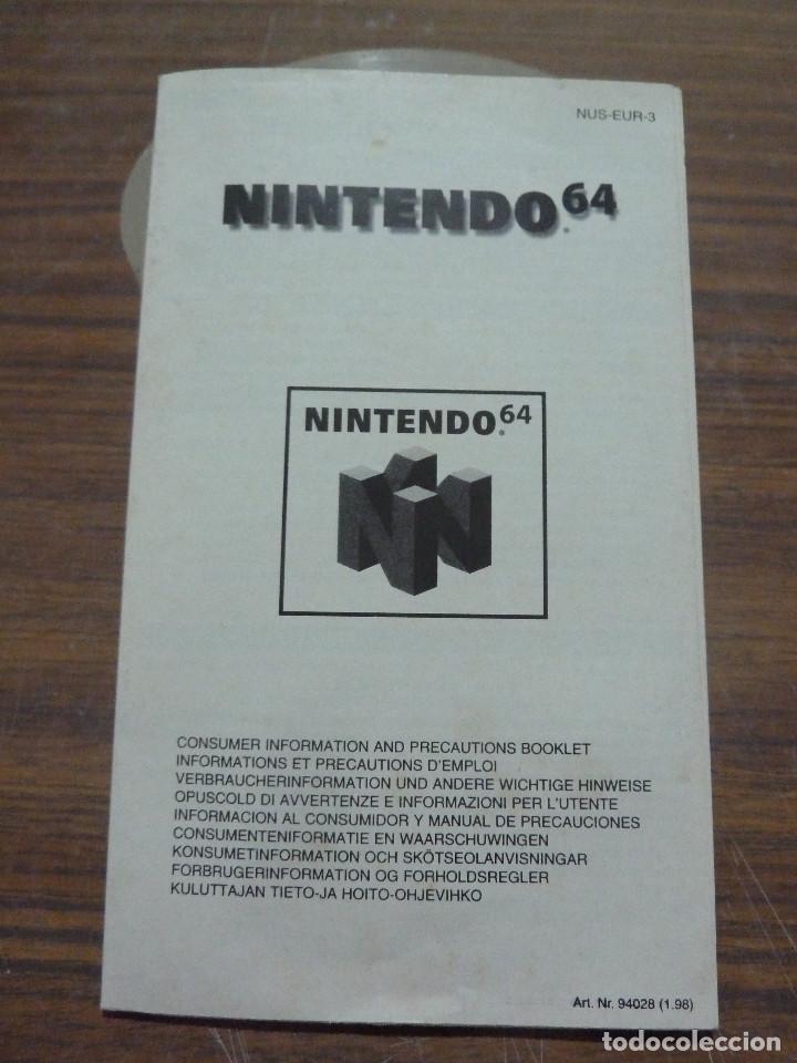 Videojuegos y Consolas: RE VOLT PARA NINTENDO 64 - Foto 11 - 261644950