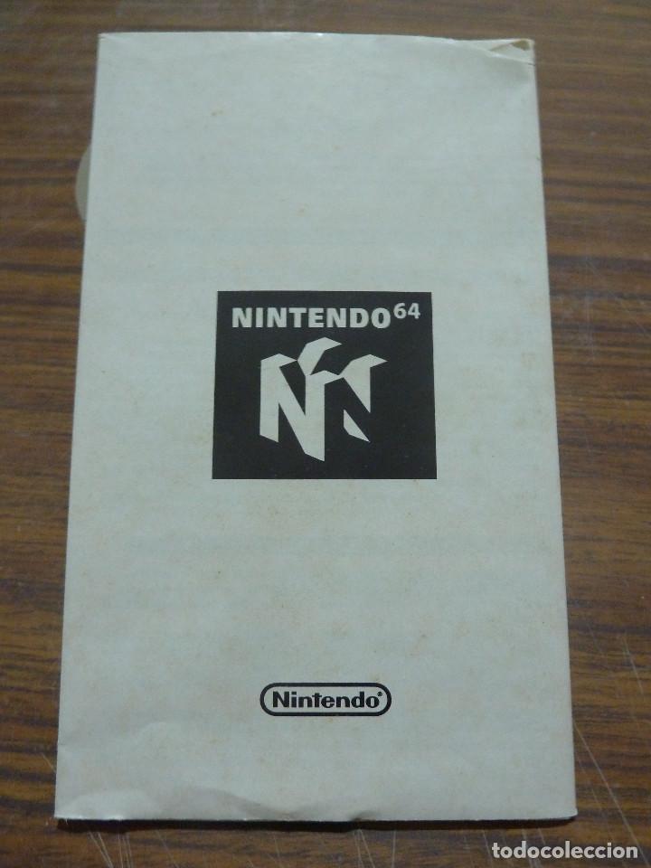 Videojuegos y Consolas: RE VOLT PARA NINTENDO 64 - Foto 12 - 261644950