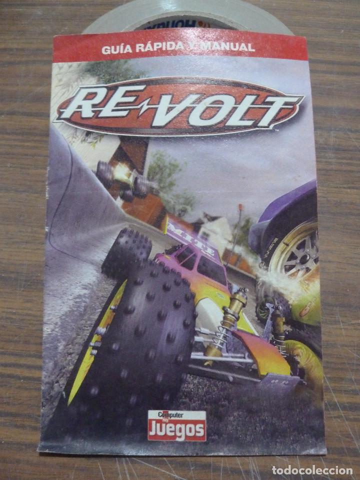Videojuegos y Consolas: RE VOLT PARA NINTENDO 64 - Foto 15 - 261644950