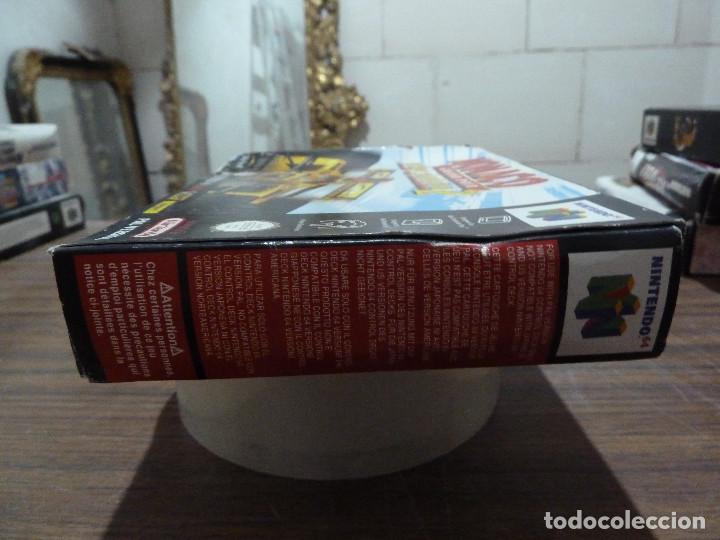 Videojuegos y Consolas: MONACO GRAND PRIX RACING SIMULATION 2 PARA NINTENDO 64 - Foto 6 - 261647340