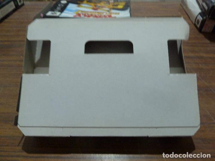 Videojuegos y Consolas: MONACO GRAND PRIX RACING SIMULATION 2 PARA NINTENDO 64 - Foto 8 - 261647340