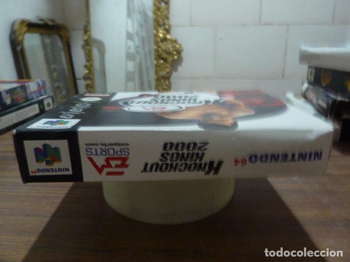 Videojuegos y Consolas: KNOCKOUT KINGS 2000 PARA NINTENDO 64 - Foto 3 - 261647380