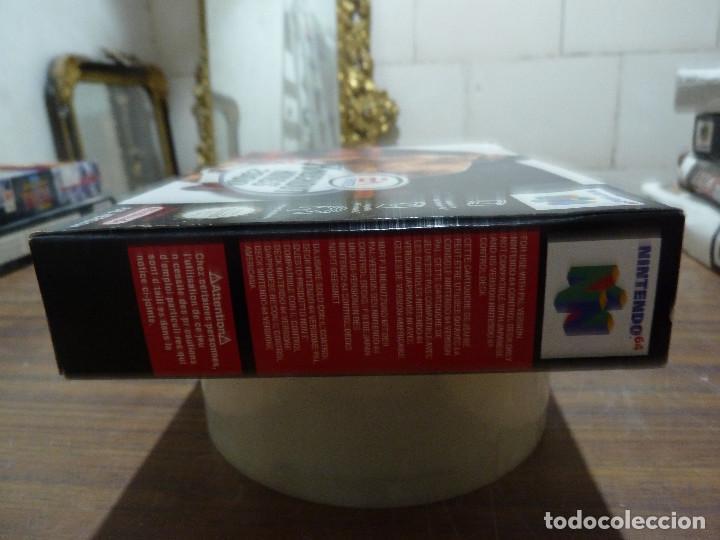Videojuegos y Consolas: KNOCKOUT KINGS 2000 PARA NINTENDO 64 - Foto 6 - 261647380