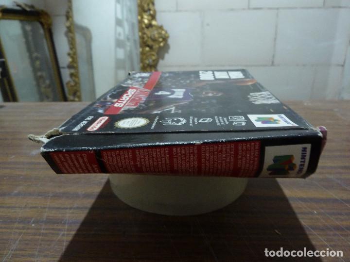 Videojuegos y Consolas: NBA JAM 2000 PARA NINTENDO 64 - Foto 9 - 261966935