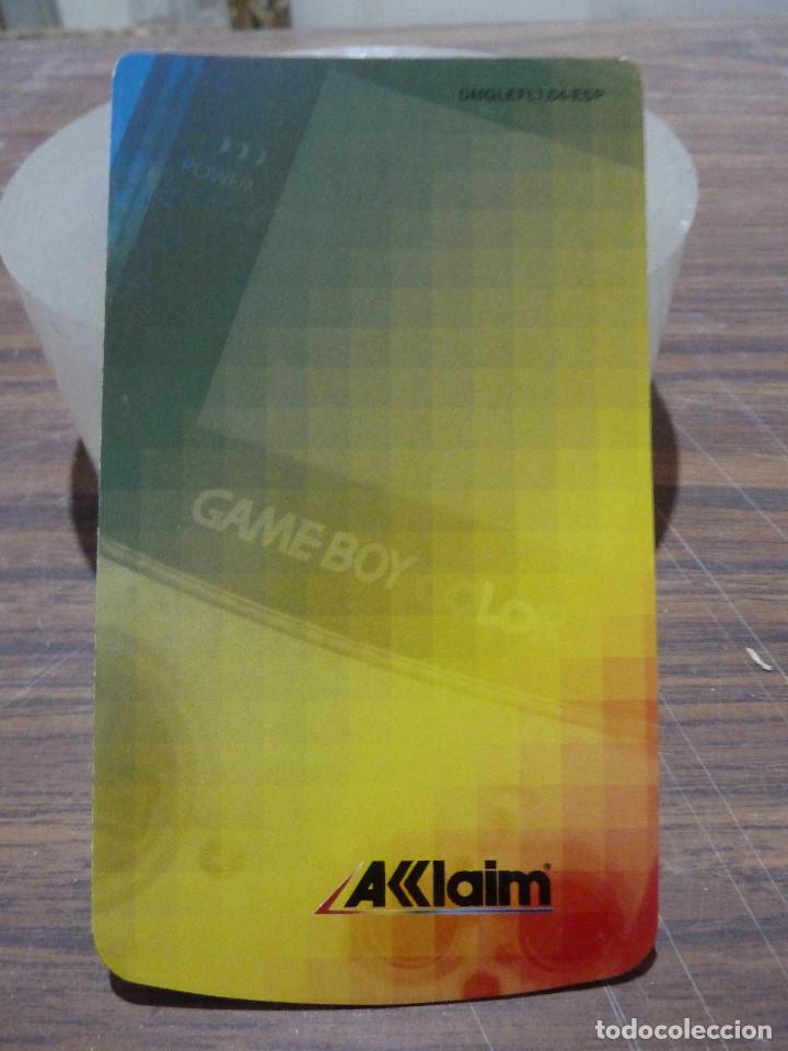 Videojuegos y Consolas: NBA JAM 2000 PARA NINTENDO 64 - Foto 12 - 261966935