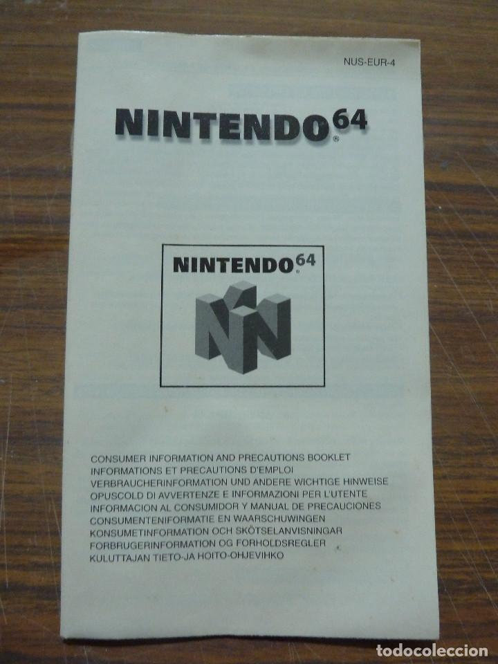 Videojuegos y Consolas: NBA JAM 2000 PARA NINTENDO 64 - Foto 14 - 261966935