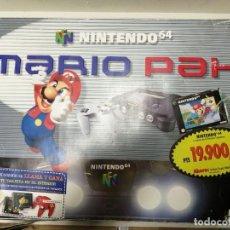 Videojuegos y Consolas: NUINTENDO 64. Lote 262574160