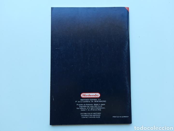Videojuegos y Consolas: Manual Snowboard Kids Nintendo 64 - Foto 2 - 268944179