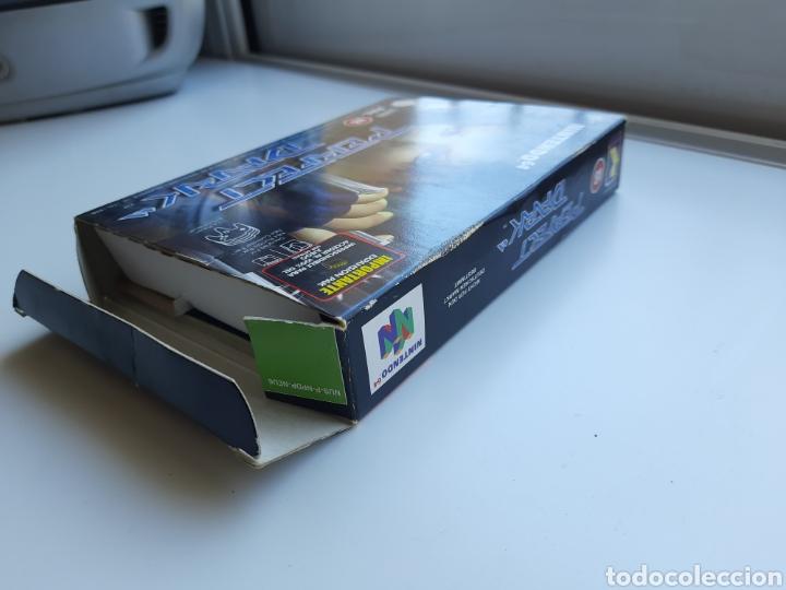 Videojuegos y Consolas: Perfect Dark completo Nintendo 64 - Foto 6 - 268944729