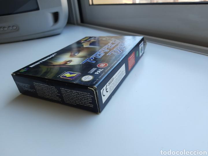 Videojuegos y Consolas: Perfect Dark completo Nintendo 64 - Foto 8 - 268944729