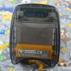 Videojuegos y Consolas: NINTENDO 64 N64 TRANSFER PAK PACK OFICIAL ORIGINAL FUNCIONANDO. Lote 270163993