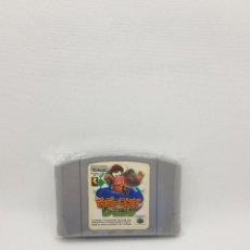Videojuegos y Consolas: DIDDY KONG RACING NINTENDO 64 N64 JAPANIMPORT. Lote 272014823