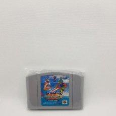 Videojuegos y Consolas: WAVE RACE NINTENDO 64 N64 JAPAN IMPORT. Lote 272014868