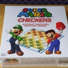 Videojuegos y Consolas: SUPER MARIO/NINTENDO COLLECTOR BLISTER 2012 EDITION. Lote 277213423