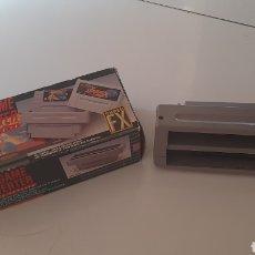 Jeux Vidéo et Consoles: SUPER FX SNES GAME CONVERTER VERSION EUROPEA PARA NINTENDO 64. Lote 280330403