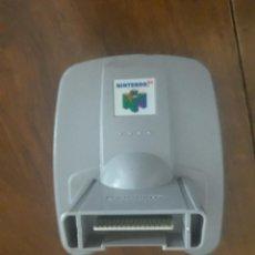 Videojuegos y Consolas: TRANSFER PACK NINTENDO 64 ORIGINAL. Lote 283788718