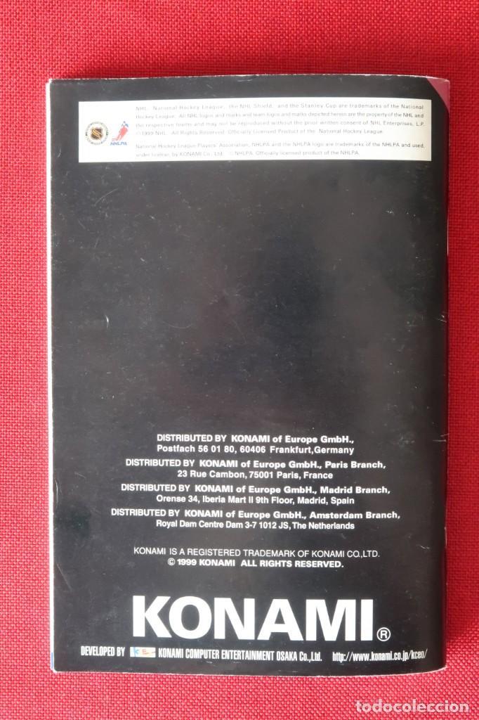 Videojuegos y Consolas: 4 INSTRUCCIONES PARA WII Y NINTENDO 64 CON IDIOMA ESPAÑOL - Foto 4 - 285421438
