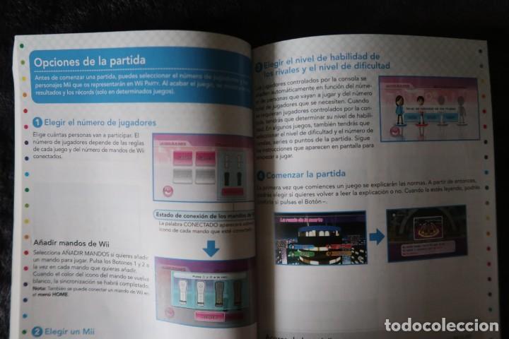 Videojuegos y Consolas: 4 INSTRUCCIONES PARA WII Y NINTENDO 64 CON IDIOMA ESPAÑOL - Foto 10 - 285421438
