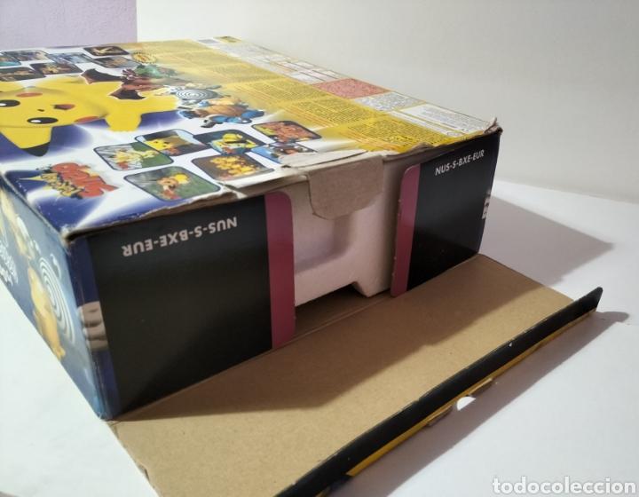 Videojuegos y Consolas: Nintendo 64 Edición Pikachu - Foto 3 - 287161133