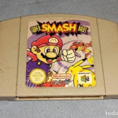 Videogiochi e Consoli: JUEGO SUPER MARIO SUPER SMASH BROS. NINTENDO. Lote 287768248