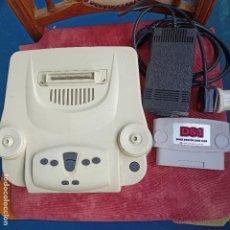 Videojuegos y Consolas: DOCTOR V64 PARA NINTENDO 64 + DS1 SUPER DOCTOR SAVE CADE. Lote 289914458
