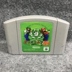 Videojuegos y Consolas: MARIO GOLF 64 JAP NINTENDO 64 N64. Lote 293247573
